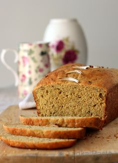 Whole-wheat Bread with Dal-Lentils