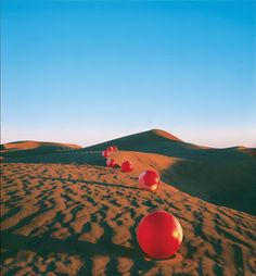 'Elegy', By The Nice, Storm Thorgerson/Hipgnosis, 1971