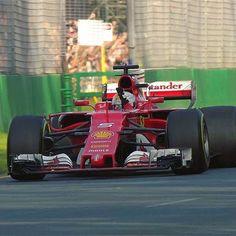 "Seb's team radio after the victory  | Seb:""Woohoo! Forza Ferrari! Questo è per noi! Thank you everyone!   _________________________  #ScuderiaFerrari #PrancingHorse   #Ferrari #SF70H #SebastianVettel #Sebastian #Vettel #Seb #Vet #SV5 #Seb5 #VET #F1 #Formula1 #Formel1 #FormulaUno #FormulaOne #F12017 #F12K17 #AustralianGp #AustralianGp2017 #Melbourne #AlbertPark #Australia"