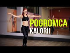 POGROMCA KALORII - ODCHUDZAJĄCY FULL TRENING INTERWAŁOWY - YouTube Cardio, Health Fitness, Sporty, Bra, Youtube, Diet, Bra Tops, Health And Fitness, Youtubers