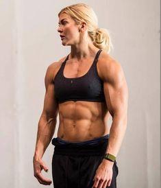 Fitness Motivation, Crossfit Women, Crossfit Athletes, Muscle Anatomy, Muscular Women, Muscle Fitness, Female Fitness, Female Muscle, Muscle Girls