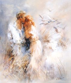 Close Harmony ~ Willem Haenraets