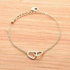 【Jewelry in My Box】Ankle bracelet