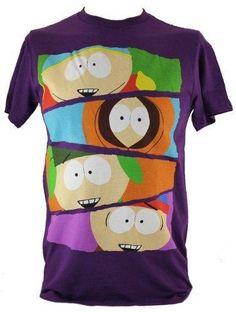 South Park Cartman cómo llegar a estos niños Gracioso Eslogan Para hombres Camiseta Gris