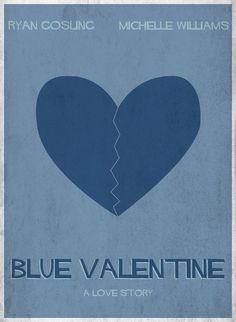 Blue Valentine (2010)   IMDb | Blue Valentine (2010) | Pinterest | Best  Films Ideas
