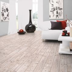 Shop Kronotex Raven Ridge Estate Grey Oak Embossed Wood Laminate Plank Sample at Lowe's Canada online store. Find Laminate Samples at lowest price guarantee. Concrete Texture, Installation Manual, The Gables, Grey Oak, Wood Laminate, Wide Plank, Wood Planks, The Prestige, Floor Chair