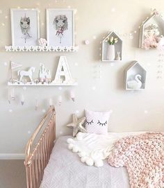 Brand Name: GUUUUO Material: Wood Installation Type: Hook Type No. of Tiers: Single Feature: Eco-Friendly Applicable Space: Living Room Nursery Wall Decor, Baby Room Decor, Nursery Room, Bedroom Decor, Room Baby, Baby Bedroom, Girls Bedroom, Little Girl Rooms, Room Inspiration