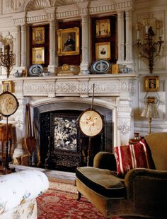 English Country Homes 1830 1900 .   #interior #design #art #installation