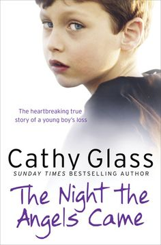 New arrival: The Night the Angels Came by Cathy Glass
