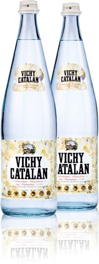 Vichy Catalan Bottles