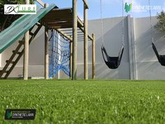 Synthetic Grass offers the supply and installation of quality artificial grass surfaces and products throughout South Africa.