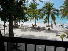 Nirvana on the Beach, Negril, Jamaica Plan the perfect #Jamaican #Getaway at #LunaSeaInn www.lunaseainn.com