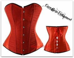 ON SALE ~ SEXY CHRISTMAS SPARKLY CORSET ~ ONLY $19.99!!!!  Red Glitter Lace Up Back Boned Corset Top #boutique #fashion #sexy #red #corset #top #bustier #lingerie #laceup #holiday #onlineshopping #holidayshopping #beautiful #sparkle #bling #sale #discount #pinup #cowgirl #biker #rockabilly