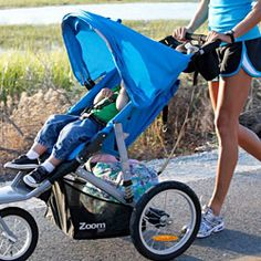 Baby Jogger Strollers offers a wide variety of Baby Joggers for fit mums. Find the perfect Baby Jogger Stroller at the right price. Free shipping!