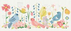 Caitlin Murray - Caitlin_murray_birds flowers
