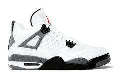 want....  between these and the Jordan 3 Cements for my favorite J's