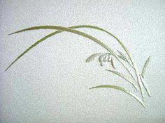 Broderie japonaise : la beauté pure de la simplicité