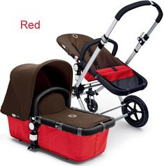 Bugaboo Baby Strollers - Awesome.        If you like it re-pin it :-)