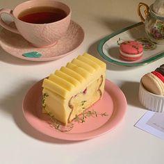 Dessert Drinks, Dessert Recipes, Desserts, Around The World Food, Sour Candy, Fruit Jam, Yummy Food, Tasty, Cafe Food