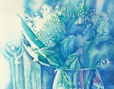 """""""Lilies of the Valley"""" http://be.net/gallery/66274951/Lilies-of-the-Valley"""