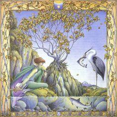 celtic tree zodiac | Celtic Lunar Zodiac – The Hazel Tree, August 05 – ... | Dream Tree