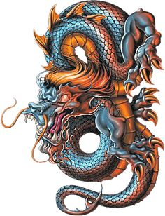 big dragons | dragon - Mes Dragons - Elorac75 - Photos - Club Doctissimo