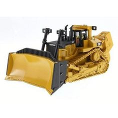 Caterpillar D11R Dozer with Ripper in 1:50 Scale Diecast By Diecast Masters - DM85025 See Norscot, Tonkin Replicas, CCM, Ertl and NZG for other CAT Models