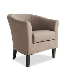 Light and comfortable 'Cecilia' chair by Confort Line
