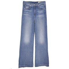~ Rag & Bone - Justine Wide Leg ~