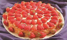 Cheesecakes doces: receitas tentadoras - Culinária - MdeMulher - Ed. Abril