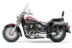 Yamaha DragStar 1100 Image - https://plus.google.com/112188085221116543435/posts/ZheKvxpq7mc