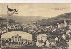 Bad Salzschlirf ca 1908