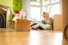 How to make a rental house a home