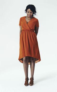 Custom made PIOL Dress
