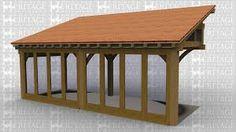 Image result for oak frame extension