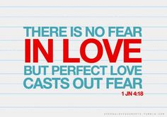 Love conquers all things!