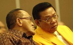 Golkar Kubu ARB Pertimbangkan Posisi Terhormat untuk Agung Laksono : Pengurus Golkar hasil Munas Bali pimpinan Aburizal Bakrie (ARB) menyatakan sedang mempertimbangkan sebuah posisi terhormat untuk Agung Laksono (AL) dalam kepengurusan p