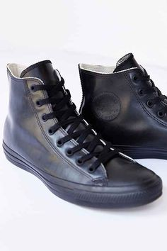 new product ef3de 4197f Converse Chuck Taylor All Star Mens Rubber High-Top Sneaker - Urban  Outfitters Converse Chuck