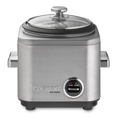 Cuisinart Electric Rice Cookers | Williams-Sonoma