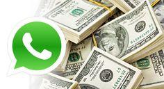 No creo que sea necesario explicar con demasiado detenimiento, para que sirve whatsapp. Está comprobado que más de 1 billón de personas en el mundo utilizan ésta herramienta para comunicarse. Sin e…