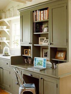 kitchen workstation kitchen-ideas