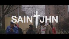SAINt JHN - 3 Below [Official Video] Watch the official music video for 3 Below! Directed by Anthony Supreme Grab 3 Below here: http://ift.tt/2ASBSXJ Follow: http://ift.tt/2gbPN2t http://ift.tt/2y0XBhh http://twitter.com/saintjhn