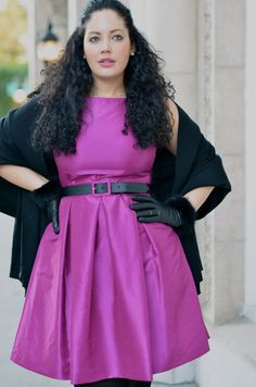 Tanesha Awasthi. http://girlwithcurves.tumblr.com/