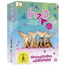 H2O Plötzlich Meerjungfrau  Cariba Heine,Phoebe Tonkin Angus McLaren,Claire Holt