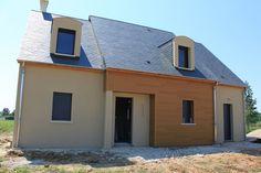Maison Ericlor à Huisseau en beauce par Vichenzo sur ForumConstruire.com