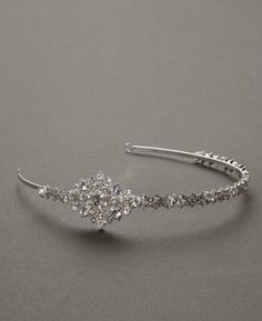 headband http://www.davidsbridal.com/Product_Crystal-Embellished-Headband-with-Geometric-Motif-HWG3220_Accessories-Headpieces-Headbands