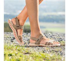 Sportovní sandály | blancheporte.cz #blancheporte #blancheporteCZ #blancheporte_cz #sandals Sport, Fashion, Moda, La Mode, Fasion, Sports, Fashion Models, Trendy Fashion