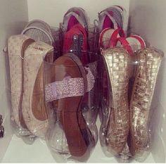 organizador+de+sapatos+com+pet1.jpg (426×422)