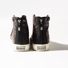 #newcollection #newshoes #shoes #trainers #guess #guessshoes #blackshoes #black #autumnwinter14 #fallwinter14