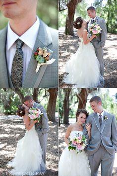 Hilton Head Wedding : Jessica + Ryan - Scottsdale, Orange County Wedding Photographer